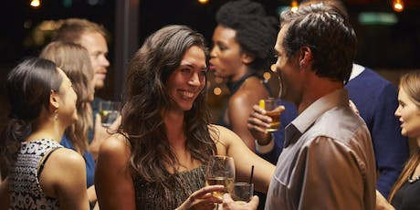 Speed Dating |  Age 35-45 tickets