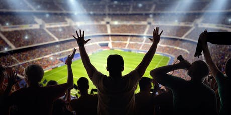 Football – a game for all? tickets