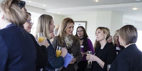 Women in Business Networking - Market Harborough