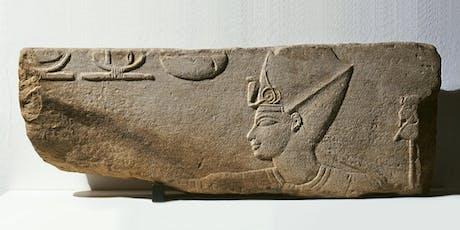 Visita Guidata alle Collezioni Egittologiche tickets