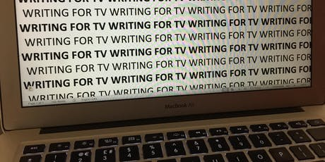 Let's Talk - Writing For TV tickets