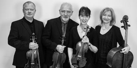 The Brodsky Quartet tickets