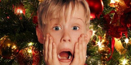 Home Alone Movie Night with Free-Flowing Booze  tickets