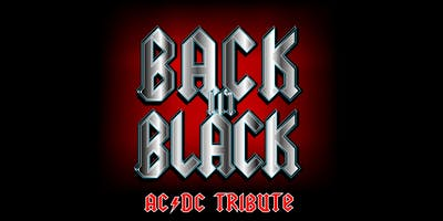 Back in Black - Celebrating the music of AC/DC Live @ the Clovercrest Hotel
