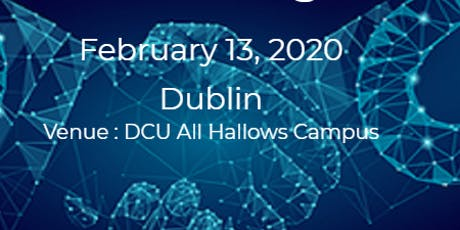 Digital Marketing Summit| Dublin|13 Feb 2020 tickets