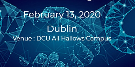 Digital Marketing Summit| Dublin|11 June  2020 tickets