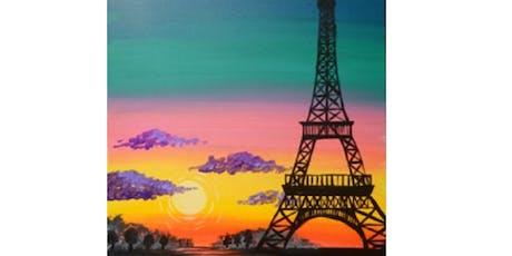 Sunset Paris - Clock Hotel tickets