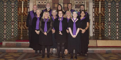 Carols by Renaissance at Bramall Hall