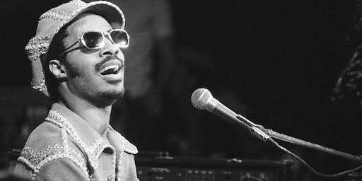 Stevie Wonder: Prince of Soul