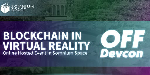 Parallel Virtual Reality Universe Powered by Blockchain
