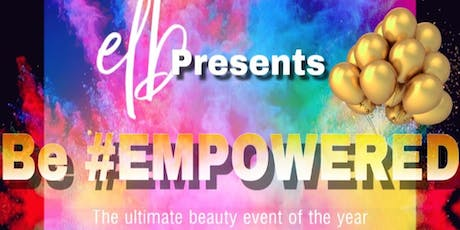 Be #empowered tickets