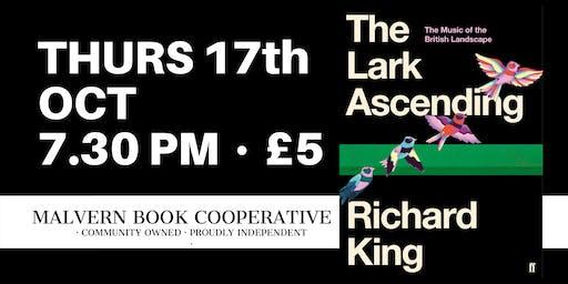 Richard King - The Lark Ascending