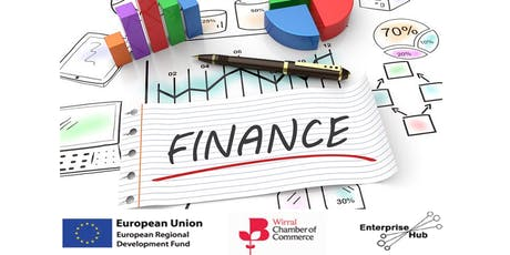 Enterprise Hub presents - Bookkeeping and Finance tickets