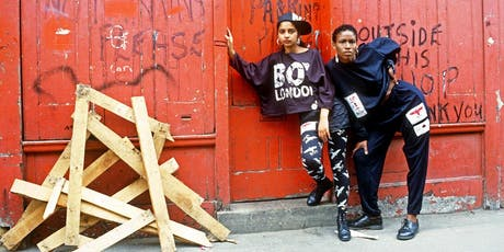 Hackney's Got Style: Exhibition Tour tickets