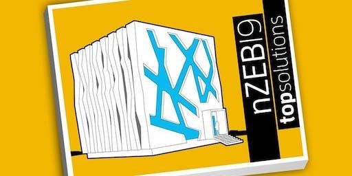 TREVISO - Costruire nZEB. Progettazione integrata. Architettura, Energia...