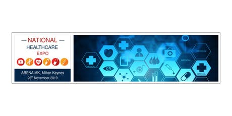 National Healthcare Expo tickets