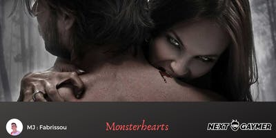 Monsterhearts - par Fabrissou