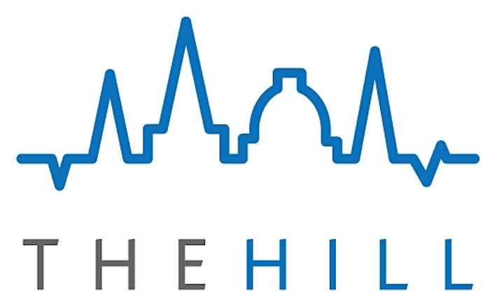 TheHill's NHS Market Access Accelerator Social Mixer image