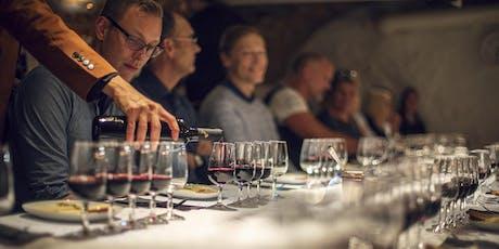 Italian Winemaker's Event   Gamla Stan Den 22 November tickets