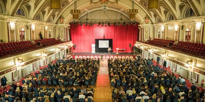 NCS Graduation Event Stoke Summer 2019