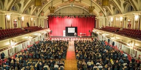 NCS Graduation Event Stoke Summer 2019 tickets