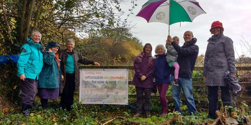 Bridport Cohousing - an affordable choice for local people