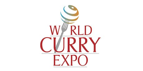 WORLD CURRY EXPO 2019 tickets
