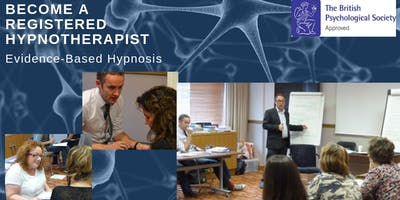 Hypnotherapy Taster Evening (Scientific Approach to Hypnosis) - 19th September