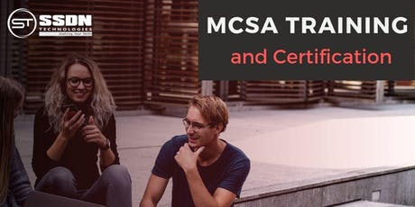 MCSA Training in Delhi(Paid Training) tickets