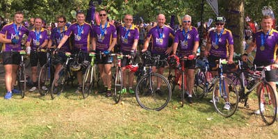 Prudential Ride London 2020