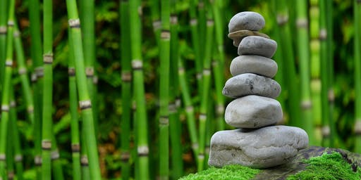 Wicked Wednesday's Meditation 101at Skin Sanctuary Spa