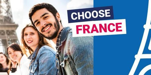 Campus France UK Open Days