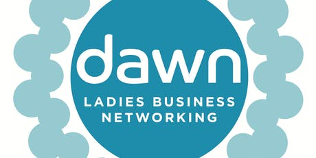 Didcot & Abingdon Women's Networking - Thursday 3rd October tickets