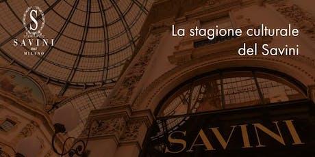 """Appuntamento con Maria Callas -  """"La crociera dell'amore"""" biglietti"""