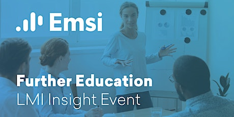Emsi UK Insight Event - Birmingham tickets