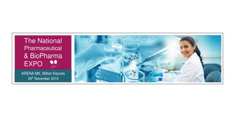 Pharmaceutical & BioPharma Expo tickets