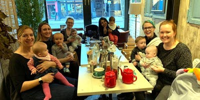 Mummy Buddy GROUPS - Earlsfield (weekly - Thursdays)