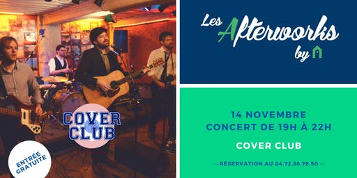 Afterwork - Concert Cover Club