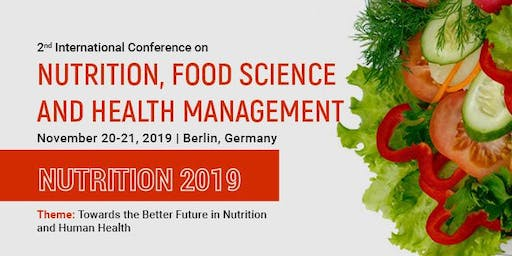 Nutrition 2019