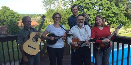 PA.E.A.A. Presents: Riversong String Ensemble