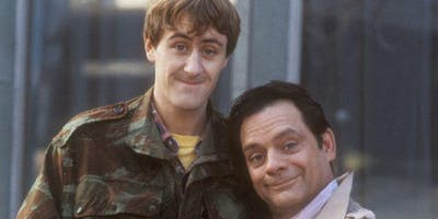 An Evening With Sir David Jason & Nicholas Lyndhurst