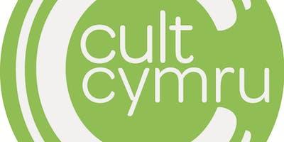 Syrgeri Carl Morris - Cyfryngau Cymdeithasol/Social Media Surgery - Carl Morris