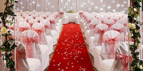 Wedding Showcase at The Grange Hotel tickets