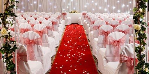 Wedding Showcase at The Grange Hotel