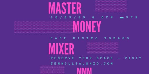 Master Money Mixer_Tobago