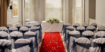 Wedding Fayre at The Grange Hotel