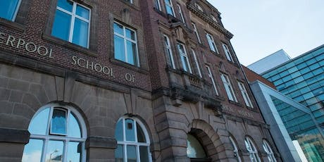 LSTM Open Day - 4 December 2019 tickets