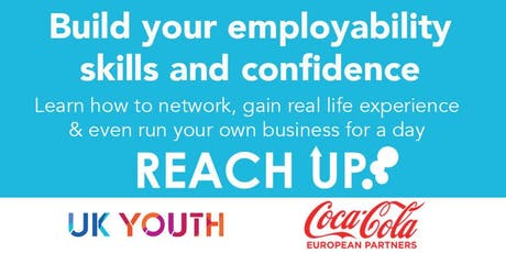 Reach Up Youth Programme tickets