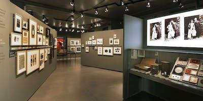 RENCONTRE DECOUVERTE : MUSEE FRANCAIS DE LA PHOTOGRAPHIE