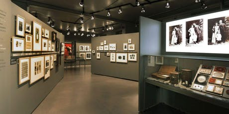 RENCONTRE DECOUVERTE : MUSEE FRANCAIS DE LA PHOTOGRAPHIE billets